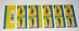 Boekje 103** / Carnet 103 XX / Vakantie In Wallonië 3909/10** - Zelfkl. Autocoll. Vacances En Wallonie MNH - Postzegelboekjes 1953-....