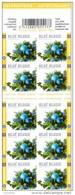 Boekje 108** Kerstballen / Carnet 108 XX  MNH - Boules De Noël - Boekje 108** Kerstballen INTERNATIONAAL - Postzegelboekjes 1953-....