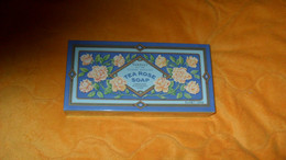 TRES JOLIE BOITE COMPLETE NEUVE 3 SAVONS / SAVON YARDLEY CLASSIC ENGLISH TEA ROSE SOAP... - Schoonheidsproducten