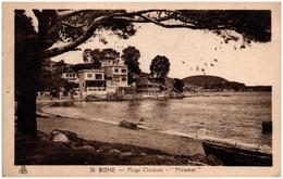 BONE - Plage Chapuis - Miramar - Altre Città