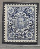 BRITISH COLLONIES South Africa 1910 MH (*) Mi 1 26979 - Nuovi