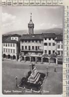 FIGLINE VALDARNO FIRENZE PIAZZA MARSILIO FICINO VG - Firenze (Florence)