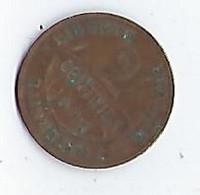 Monnaie - France - 2 Centimes - 1904 - B. 2 Centesimi