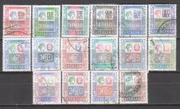 ITALIA. 1978-2005 Alti Valori. - Mezclas (max 999 Sellos)