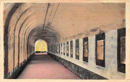 Citadelle De DINANT - La Grande Galerie Militaire (150 M. De Longueur) - Dinant