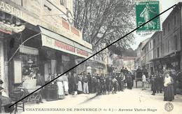 LOT 3010 CHATEAURENARD NOUVELLES GALERIES - Chateaurenard