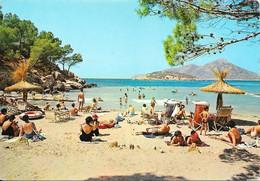 MALLORCA - San Telmo - Mallorca