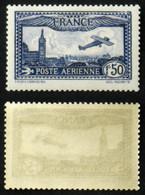N° PA 6 BLEU Neuf N**  TB Cote 47€ - 1927-1959 Nuovi