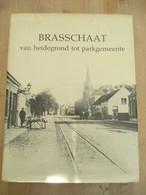 Brasschaat Van Heidegrond Tot Parkgemeente 200 Vele Foto's Tram Molen Autobus - History