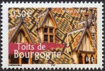 France N° 3597 ** Toits De Bourgogne - Unused Stamps