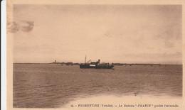 Fromentine Le Bateau France - Andere Gemeenten