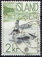 ICELAND # FROM 1959 STAMPWORLD 338 - Gebruikt