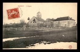 52 - PARNOT - L'EGLISE - Otros Municipios