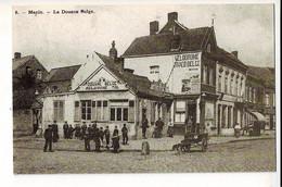 56520 - MENIN La Douane Belge - Menen