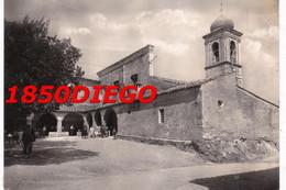 STRONCONE - CONVENTO S. FRANCESCO F/GRANDE VIAGGIATA 1954 - Terni