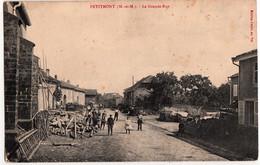 PETITMONT-LA GRANDE RUE - Other Municipalities