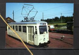 PHOTO TRAM 90 MUSEE DE SCHEPDAAL  MONS CHARLEROI ANDERLUES  10393 REPRO - Tram