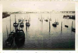 France ROYAN  1937  28/11 Port - Casino - Bords De Mer  15 X Photos 8,5 X 6 Cm - Orte