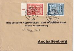 ALLEMAGNE 1940 LETTRE DE BERLIN - Covers & Documents