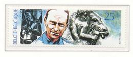 NB - [153053]TB//**/Mnh-N° 2389, Culturelle, Art, Jozef Cantré, Sculpteur Et Graphiste, SNC - Unused Stamps