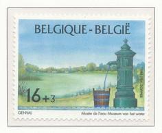 NB - [153519]TB//**/Mnh-N° 2583, Musée De L'eau Et De La Fontaine à Genval, SNC - Ongebruikt