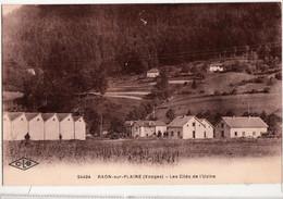 RAON SUR PLAINE-LES CITES DE L'USINE - Other Municipalities