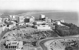 AGADIR- VUE SUR LA BAIE ET LES HÔTELS - Agadir