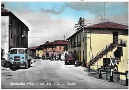 Sassatella Di Frassinoro (Modena). Centro - Camion. - Modena