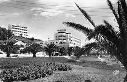 AGADIR-LES HÔTELS GAUTIER ET MAURITANIA - Agadir