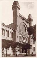 Algerie Oran La Synagogue - Oran
