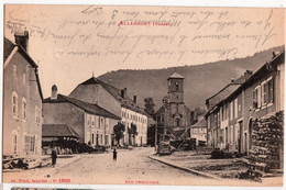ALLARMONT-RUE PRINCIPALE - Other Municipalities