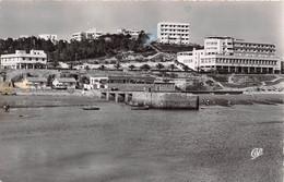 AGADIR- LES HÔTELS VUE DE LA MER - Agadir