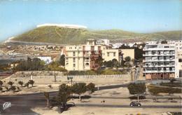 AGADIR- LE BELLA VISTA, L'HÔTEL MARHABA, ET LA CASBAH - Agadir