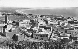 AGADIR- VUE GENERALE - Agadir