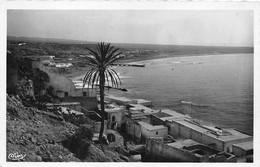 AGADIR- VUE GENERALE SUR LA BAIE - Agadir