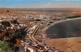 AGADIR- VUE GENERALE ET LA BAIE - Agadir
