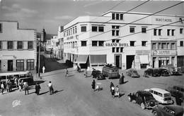 AGADIR- LA PLACE DU PACHA - Agadir