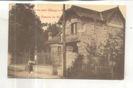 Morsang Sur Orge, Beauséjour, La Porte Et Epicerie Du Parc - Morsang Sur Orge