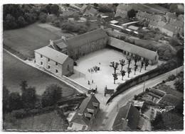 Bourbriac - école Saint Antoine 1950 - Other Municipalities