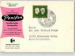 52374421 - Hoechst - Frankfurt A. Main