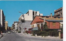 GUGLIONESI Viale Marconi - Campobasso