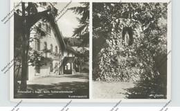 NIEDER-SCHLESIEN - PETERSDORF / PIECHOWICE, Katholisches Schwesternheim, Grotte - Schlesien