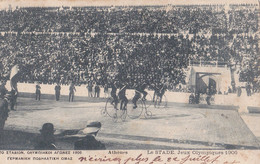 ATHENES LE STADE JEUX OLYMPIQUES 1906 - Greece