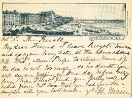 Eastbourne + 1902 - Altri