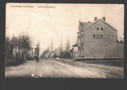 Leopoldsburg / Bourg-Léopold - Chaussée D'Anvers - N° 132 - 1910 - Leopoldsburg