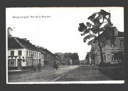 Leopoldsburg / Bourg-Léopold - Rue De La Régence - Leopoldsburg