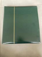 Verzameling Van 1977-1987 Gestemepld In Album Inzet 1euro - Colecciones
