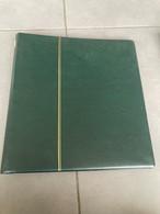 Verzameling Van 1998-2001 Gestemepld In Album Inzet 1euro - Colecciones