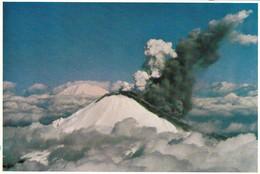 Mount St. Helens 1980 Eruption, Washington, US - Unused - Andere