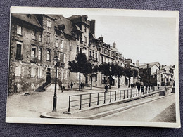 Rennes , Place Des Lices , Les Vieux Hôtels - Saint Etienne